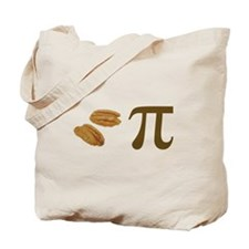 Pecan Pie Pi Tote Bag