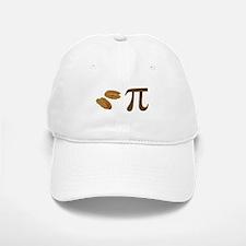 Pecan Pie Pi Baseball Baseball Cap