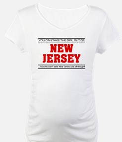 'Girl From New Jersey' Shirt