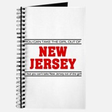 'Girl From New Jersey' Journal