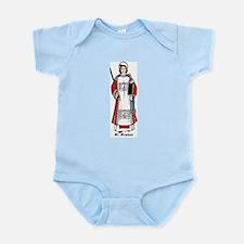 St. Stephen Infant Creeper