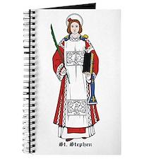 St. Stephen Journal