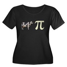 Cow Pie Pi T