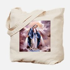 Our Lady Tote Bag
