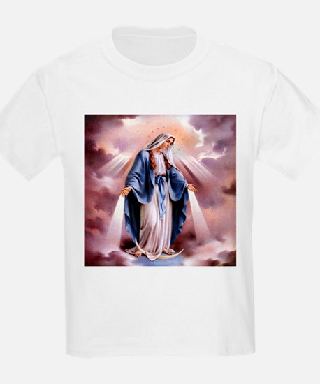 Our Lady Kids T-Shirt