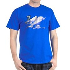 Pie Pi In The Sky T-Shirt
