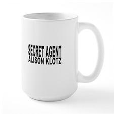 CIA Mugs