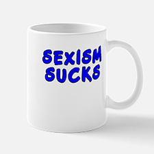 Sexism sucks Mug