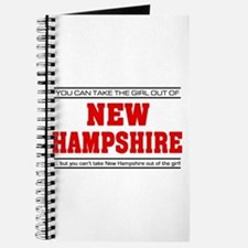 'Girl From New Hampshire' Journal