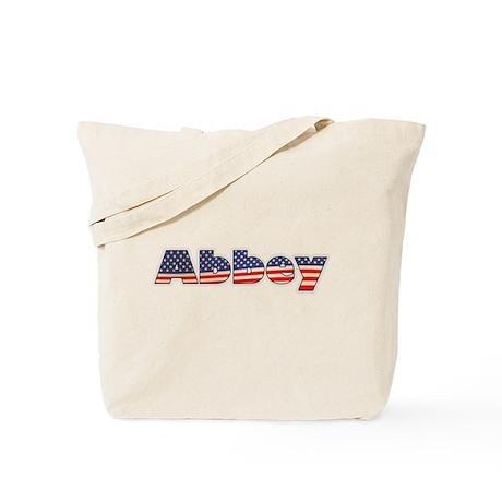 American Abbey Tote Bag