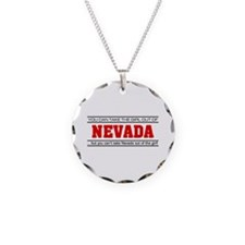 'Girl From Nevada' Necklace