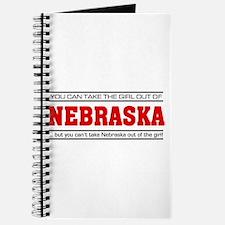 'Girl From Nebraska' Journal