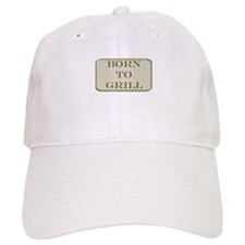 Cute Kids chef Baseball Cap