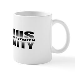 Insane Genius Mug