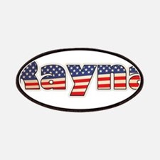 American Rayna Patches