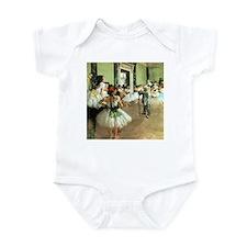 Dance Class Infant Creeper