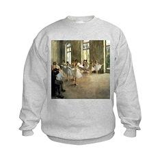 Dance Rehearsal Sweatshirt