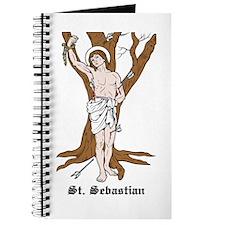 St. Sebastian Journal