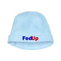 FED UP™ baby hat