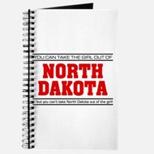 'Girl From North Dakota' Journal