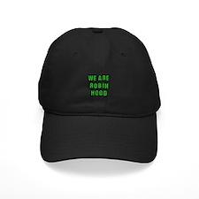 We Are Robin Hood Occupy Baseball Hat