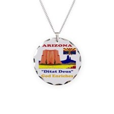Arizona Necklace
