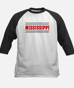 'Girl From Mississippi' Tee