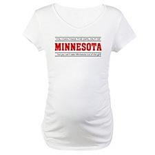 'Girl From Minnesota' Shirt