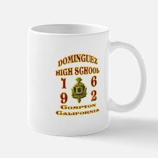 Dominguez High Class of 62 Mug