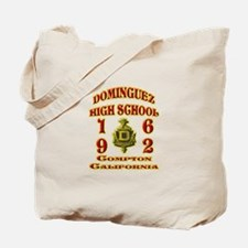 Dominguez High Class of 62 Tote Bag