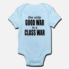 The Only Good War is a Class War Onesie
