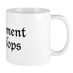 Shit Happens Mug