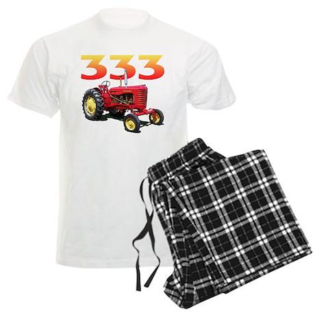 The 333 Men's Light Pajamas