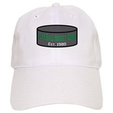 Jilla Willa Hockey Baseball Cap