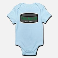 Jilla Willa Hockey Infant Bodysuit