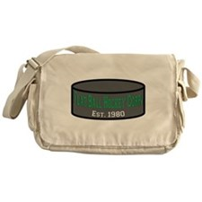 Jilla Willa Hockey Messenger Bag