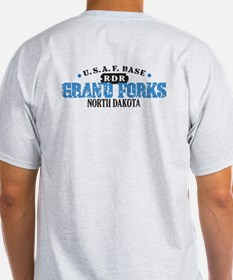 Grand Forks Air Force Base T-Shirt