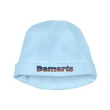 American Damaris baby hat