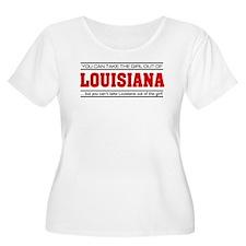 'Girl From Louisiana' T-Shirt