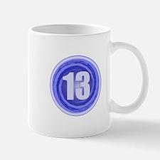 13th Birthday Boy Mug