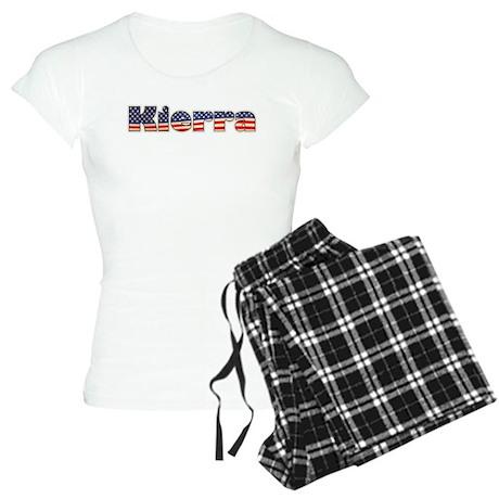 American Kierra Women's Light Pajamas