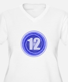 12th Birthday Boy T-Shirt