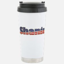 American Shania Stainless Steel Travel Mug