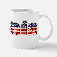 American Shania Mug