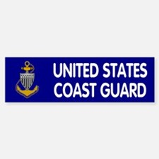 Chief Petty Officer<BR> Bumper Bumper Bumper Sticker