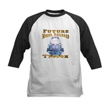 Future Model Railroad Tycoon Tee