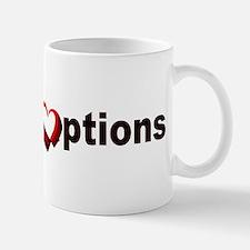 Options Mug