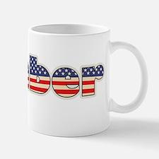 American Kimber Mug