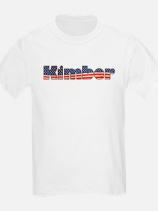 American Kimber T-Shirt