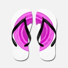 11th Birthday Girl Flip Flops